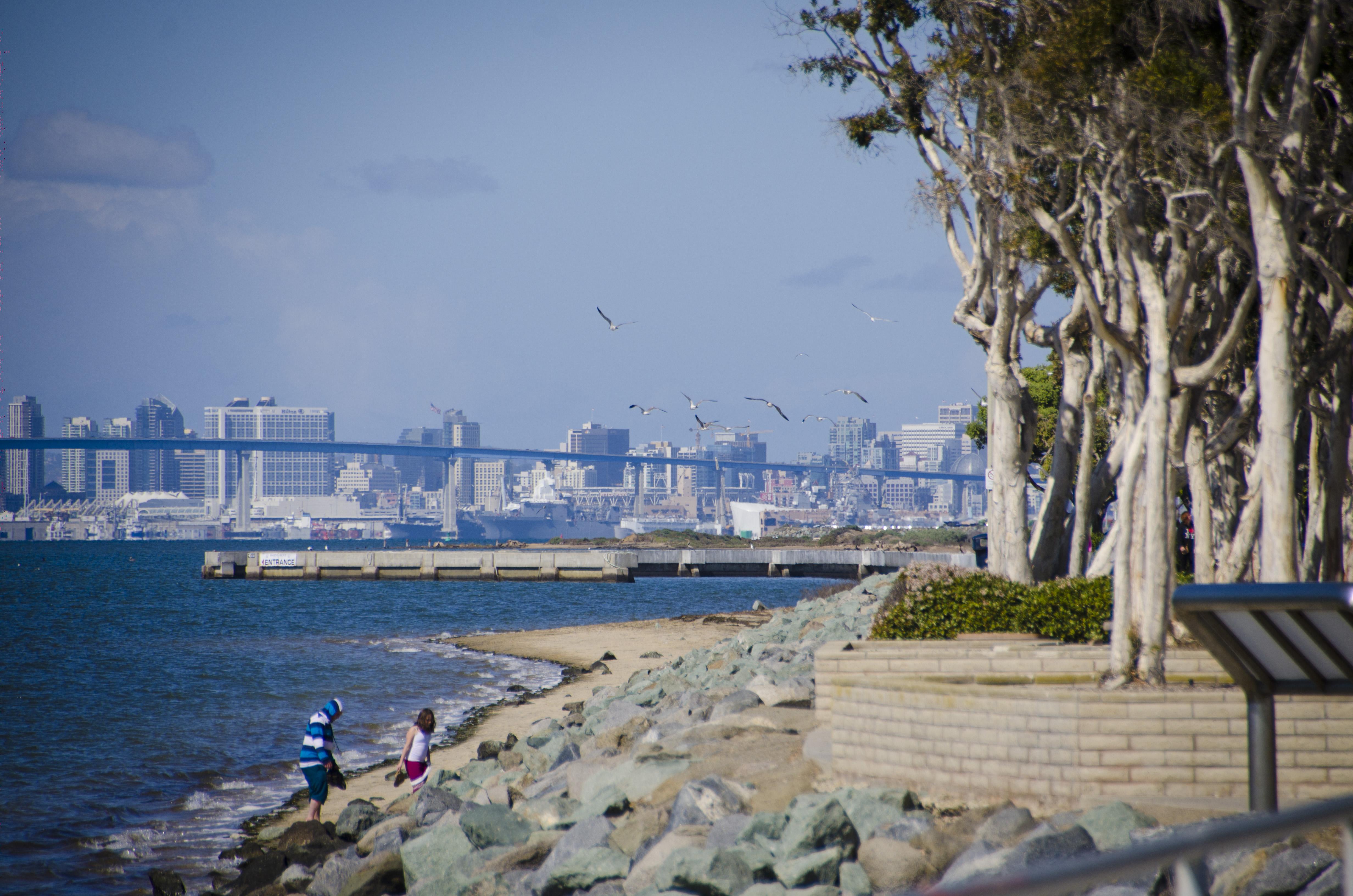 Chula Vista Bayfront Project Port Of