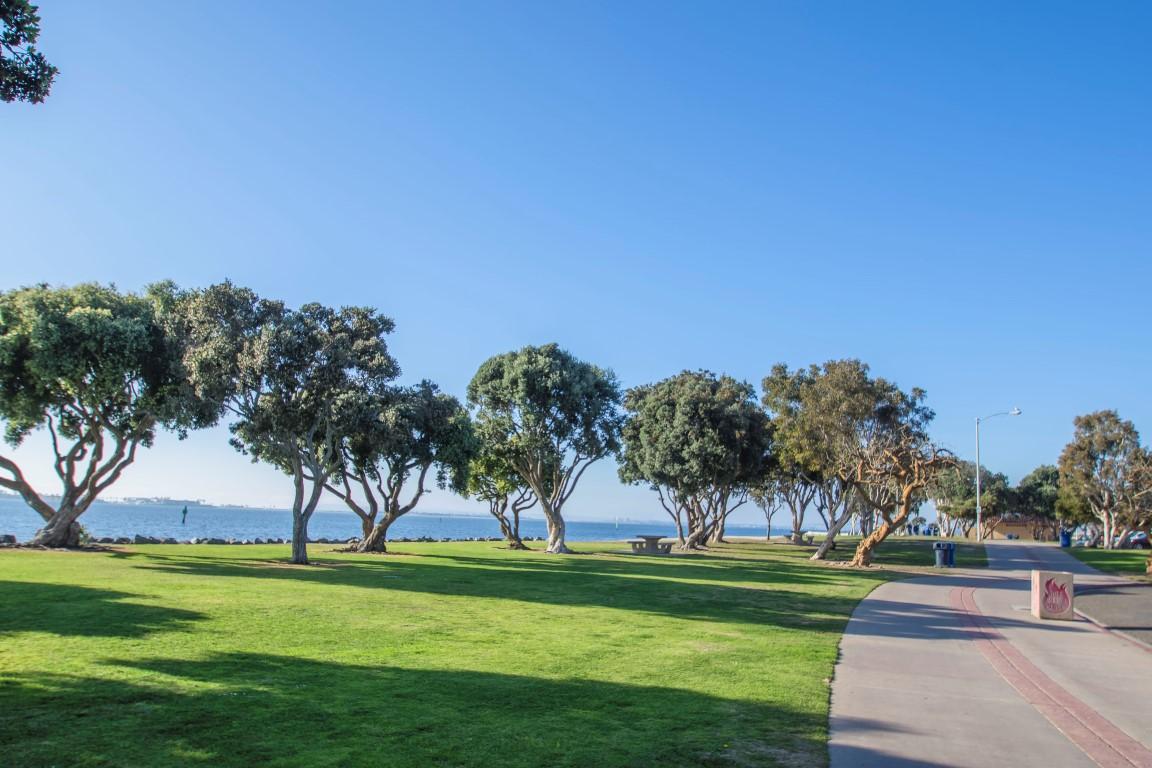 Chula Vista Rv Resort Special: Chula Vista Bayside Park