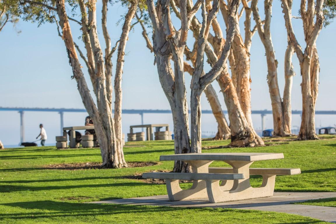 Embarcadero Marina Park South | Port of San Diego