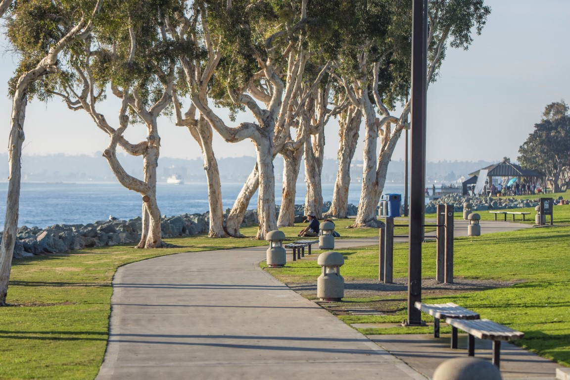 Image result for Embarcadero Marina Park South