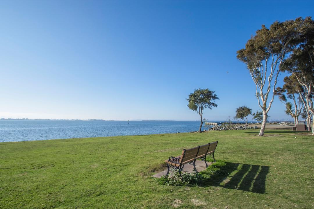 Chula Vista Bayside Park Port of San Diego