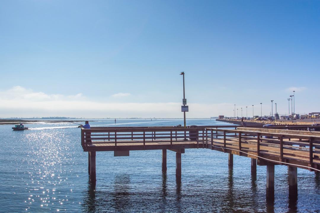 Pepper Park National City Port of San Diego