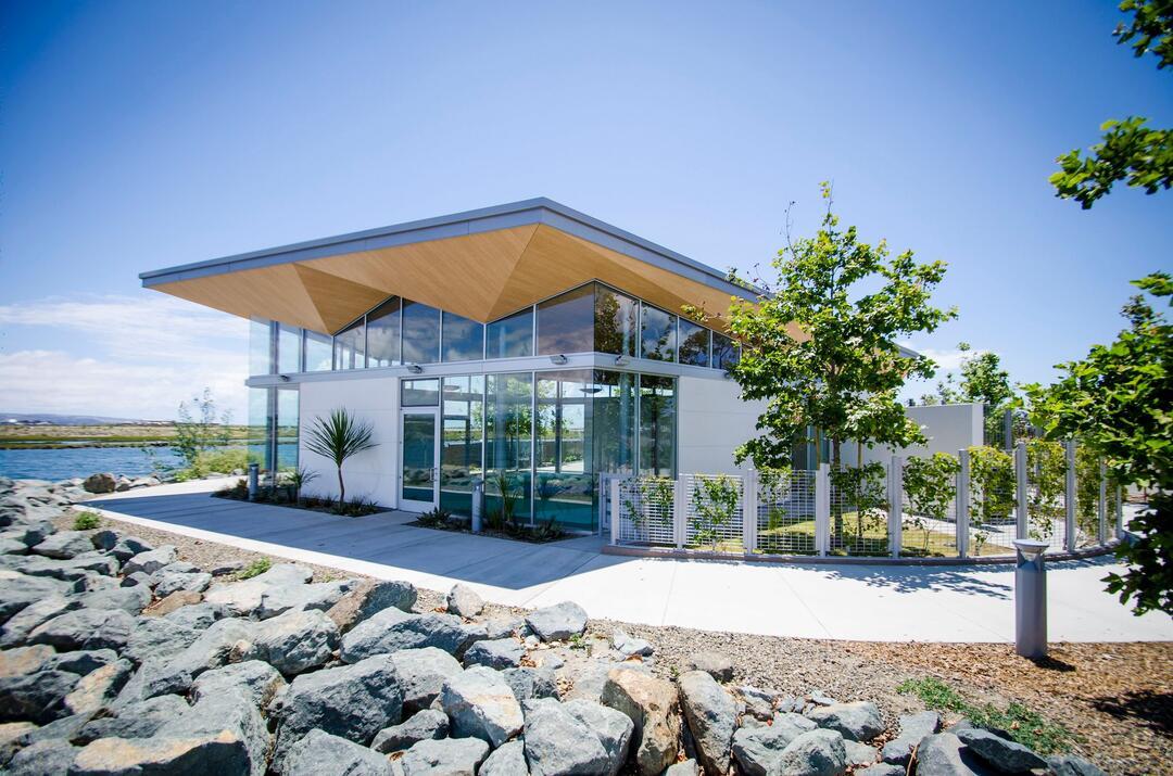 Aquatic Center at Pepper Park, National City