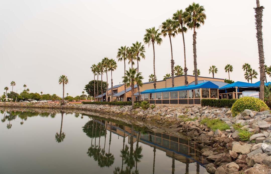 Galley at the Marina_Chula Vista