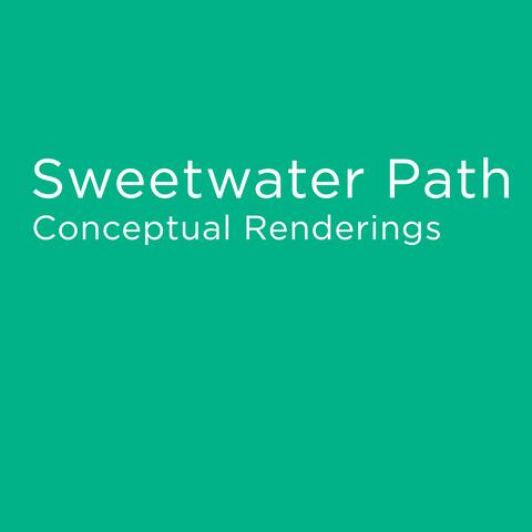Chula Vista Bayfront Sweetwater Path Cover