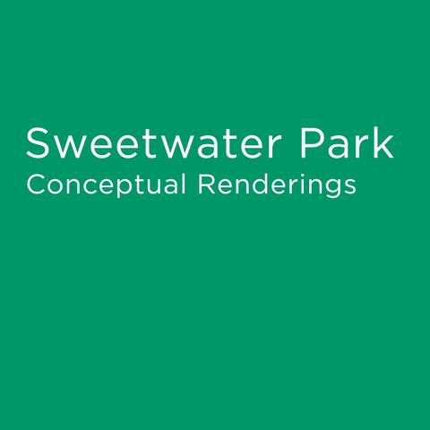 Chula Vista Bayfront Sweetwater Park cover